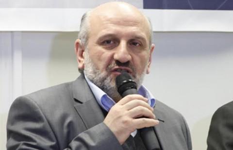 كلمة الدكتور نديم بهجت إقبالي مدير الجامعة الإسلامية بأوروبا عن الندوة