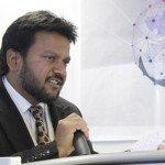 د. محمد ثناء الله الندوي من الهند