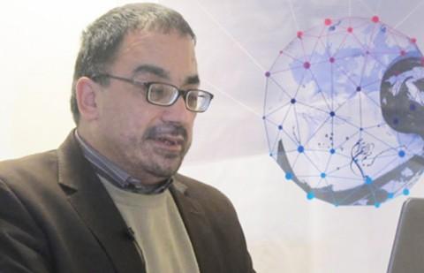 ملخص كلمة الدكتور أحمد بوعود