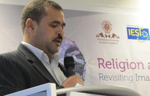 نص مداخلة الدكتور أنور الجمعاوي من تونس