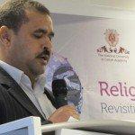 د. أنور الجمعاوي من تونس