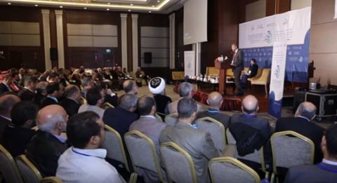 فعاليات الجلسة الافتتاحية لمؤتمر التغيير