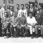 الأستاذ عبد السلام ياسين مديرا لمركز المفتشين 1966